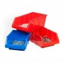 Пластиковые лотки и контейнеры для мелких деталей