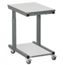 Подкатные столы и тележки