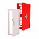 Двери бронированные и защитные